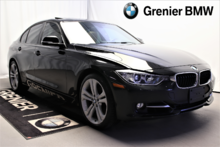 BMW 328i xDrive Navigation,Caméra de recul,Financement 0.99% 2015