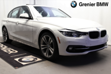 BMW 328i xDrive Groupe Premium essentiel 2016