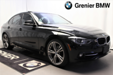BMW 328i xDrive Caméra de recul,Accès sanc clé ,Financement 1.99% 2016