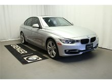 BMW 328i xDrive Harman/Kardon, Navigation, a partir 0.9% 2014