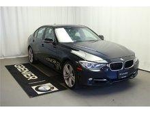 2014 BMW 328i xDrive Groupe sport et premium,a partir de 0,9%