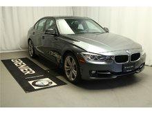 2015 BMW 328i xDrive Sport Line, Premium, à partir de 0,9%