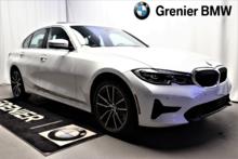 BMW 330i xDrive Groupe Premium essentiel,Liquidation démo 2019