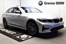 2019 BMW 330i xDrive Démarreur à distance,Accès sans clé