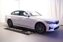 BMW 330i XDrive Sedan 2019