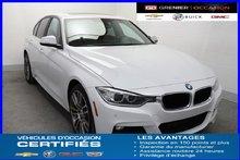 BMW 335i XDrive GR. SUPÉRIEUR *NAV CUIR TOIT MAGS 19