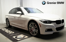 BMW 340i xDrive Sport Package M Performance Premium  Essentiel 2018