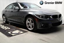 BMW 4 Series 430i xDrive,Groupe prémium supérieur,Groupe M 2019