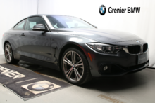 BMW 428i xDrive Groupe performance,Premium,Financement 0.9% 2014