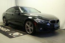 BMW 428i xDrive Bas km,Groupe performance,Groupe premium,0.9% 2015