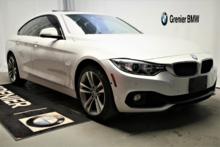 BMW 428i xDrive Groupe premium,Groupe conduite assistée 2015