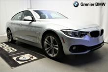 BMW 428i xDrive Groupe Premium,Bas kilométrage,Financement 0.9% 2015
