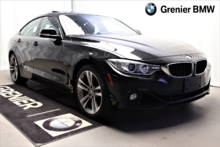 BMW 428i xDrive Grand coupe,Groupe Premium,0.9% 2015