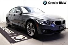 BMW 428i xDrive Grand coupe,Groupe premium,0.9% 2015