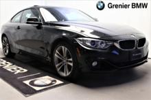 BMW 428i xDrive Bas kilométrage,Groupe Prémium supérieur,1,99% 2016