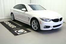 BMW 430i xDrive Msport, Toit, Navigation 2019