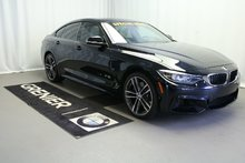 2018 BMW 440i xDrive Gran Coupe,Groupe Prem améliorer et M performance