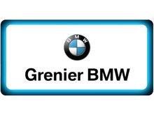 BMW 440i xDrive Gran Coupe,Groupe Prem améliorer et M performance 2018