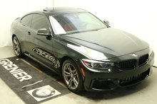 BMW 440i xDrive M performance 1&2,Groupe premium supérieur 2019