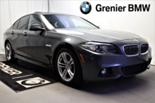 BMW 528i xDrive MPackage+Premium Package, Financement 0.99% 2015