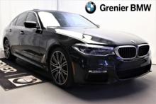 BMW 540d xDrive Diesel,Groupe M,Premium amélioré 2018