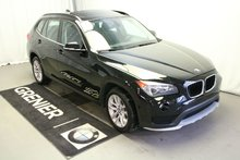 BMW X1 28i xDrive Groupe Supérieur, Toit Ouvrant Panoramique 2015