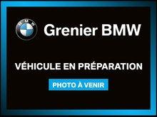 BMW X1 XDrive28i, Groupe Premium 2014