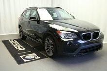 BMW X1 XDrive28i,Groupe sport et premium,xénon et Nav 2015