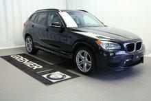 BMW X1 28i xDrive Toit pano,Navigation,a partir de 0,9% 2015