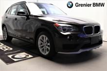 BMW X1 Bas km,Toit pano,Financement 0.99% 2015