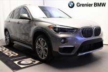 BMW X1 Harman/Kardon,Caméra de recul,Financement 1.99% 2016