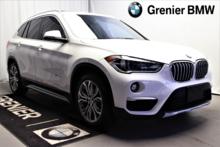 BMW X1 Toit Panoramique,Accès sans clé,Financement 1.99% 2016
