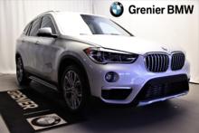 BMW X1 Navigation,HUD,Toit panoramique,Financement 1.99% 2016