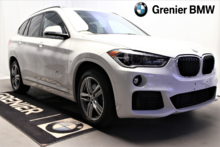 BMW X1 XDrive28i,Mpack,Groupe Essentiel 2017