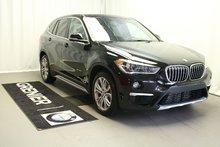 BMW X1 XDrive28i,Xline 2018