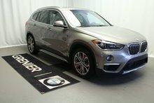 2016 BMW X1 28i,Ensemble Premium Amélioré ,Nav et Toit