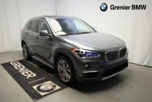 BMW X1 Groupe premium essentiel,Liquidation Démo 2018