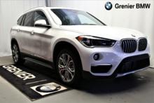 BMW X1 Groupe prémium supérieur,Liquidation démo 2019