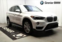 BMW X1 Groupe premium essentiel,Liquidation Démo 2019