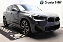 BMW X2 Groupe HEA,Navigation,Harman/kardon 2018