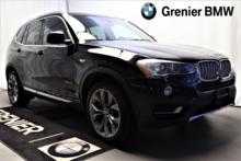 BMW X3 XDrive28i,Groupe Premium Supérieur,0.9% 2016