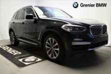 BMW X3 Groupe premium essentiel,Liquidation démo 2019