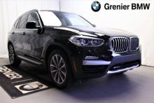 BMW X3 XDrive30i,Liquidation Démo 2019