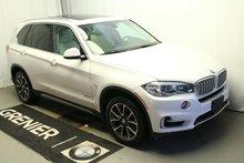 BMW X5 35I xDrive Groupe Premium,Apple car play,Garantie complète 2017