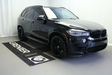 BMW X5 M X5M Édition Black Fire 2018