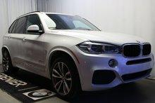 BMW X5 XDRIVE 35I M Sport Line + pack, Premium essentiel pack, 2016