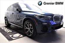 BMW X5 xDrive 40i Lumières Laser,Échappement M sport 2019