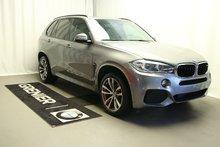 BMW X5 XDrive35i Groupe Premium,M sport 2015