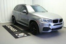 BMW X5 35I xDrive Msport ,Toit ,Nav ,A partir de 0,9% 2015