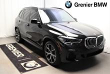 BMW X5 XDrive40i,Mpack,Groupe premium Supérieur, 2019